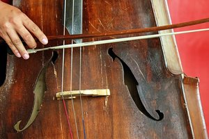 In Paris, the thieves returned the stolen cello worth 1 million 300 thousand euros