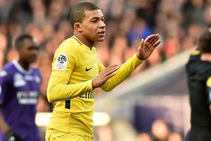 PSG is obliged to pay Monaco € 180 million for a rental player