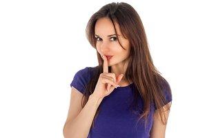 6 вещей, о которых нельзя говорить не при каких обстоятельствах