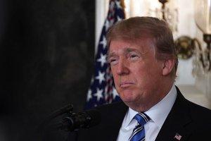 """Американский демократ обвинил Обаму в """"российском вмешательстве"""" – Трамп поблагодарил его"""