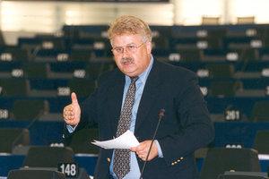 Проблемы с е-декларированием заставляют ЕС нервничать – депутат Европарламента