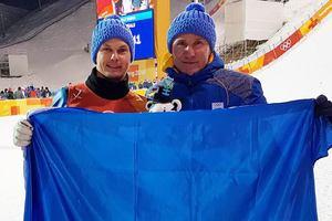 """Сергей Бубка: """"Я чувствовал, что медаль будет"""""""