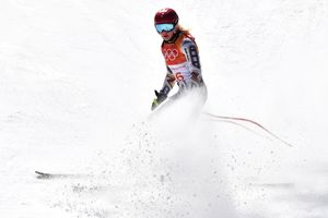 The history behind hundredths of a second at the finish of the skiers at the Olympics