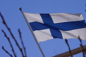 Finland has said it is ready to send its peacekeepers to the Donbas
