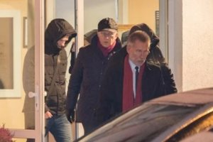 In Latvia on suspicion of corruption detained the Director of the Central Bank of the country