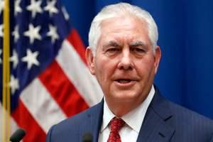 В США заговорили о новых санкциях против России