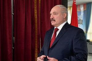"""Лукашенко о войне на Донбассе: """"Мы хлебнули горя, дай бог"""""""