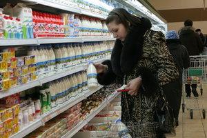 Эксперт назвал ТОП-5 самых подорожавших продуктов в Украине