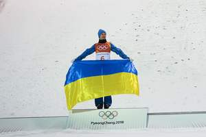 It was this medal, 12 years of age: the story of Alexander Abramenko - the first Ukrainian medalist of the winter Games
