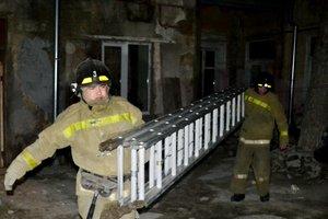 Обвал дома в Одессе: появились подробности и фото