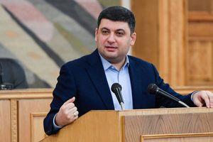 Украинцев ждут стабильные цены без госрегулирования - Гройсман