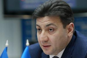 Azerbaijan, Turkey and Ukraine to create a trilateral format of cooperation
