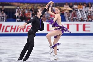 The schedule of the Olympics on Monday, February 19: support Ukrainian skaters