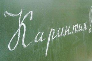 Грипп в Украине: в Сумах начали закрываться школы