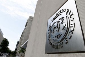 The IMF clearly stated what the law on the anti-corruption court should take Ukraine