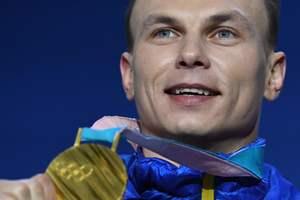 """Золотой медалист Абраменко: """"Буду болеть за украинцев, чтобы моя медаль не была единственной"""""""