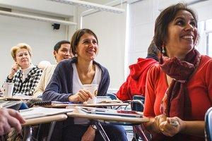 Повышаем квалификацию: как правильно выбрать курсы и тренинги