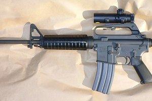 В США раскупили орудие убийства школьников во Флориде
