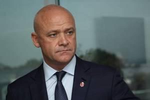 НАБУ и САП хотят отстранить Труханова с поста мэра