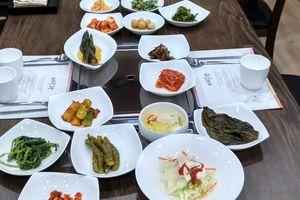 Что кушают в Корее: двадцать блюд на праздник без морковки по-корейски и хлеба