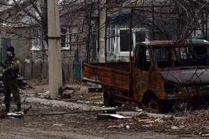 Самые горячие точки Донбасса 19 февраля: интерактивная карта АТО