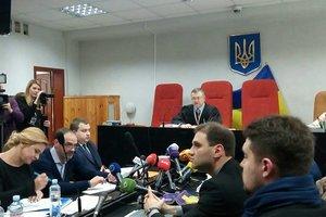 Авария на Сумской в Харькове: суд перенес заседание