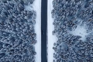 Kia Motors Corporation filmed a stunning video in the Carpathians