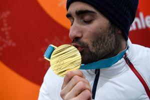 Медальный зачет за 19 февраля на Олимпиаде-2018