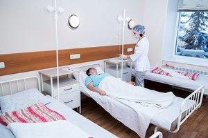 Корь в Запорожье: медики нашли болезнь у 150 человек