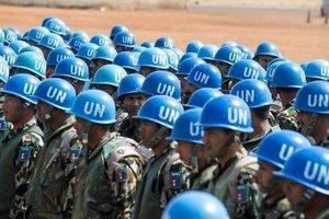 У Порошенко рассказали, какой должна быть миротворческая миссия ООН на Донбассе