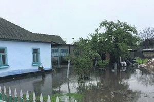 В Одесской области создали спецбригады для борьбы с наводнениями