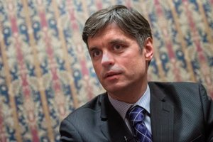 """Интервью с послом Украины при НАТО: """"Через десять лет после Бухареста ситуация не изменилась"""""""