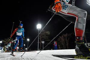 Расписание Олимпиады-2018 на 20 февраля: биатлон возвращается