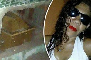 Женщину по ошибке похоронили заживо: она 11 дней пыталась выбраться из могилы