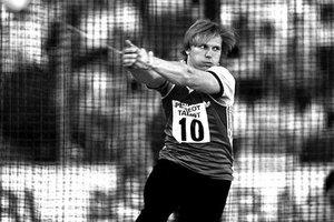 В России скончался Олимпийский чемпион и автор олимпийского рекорда