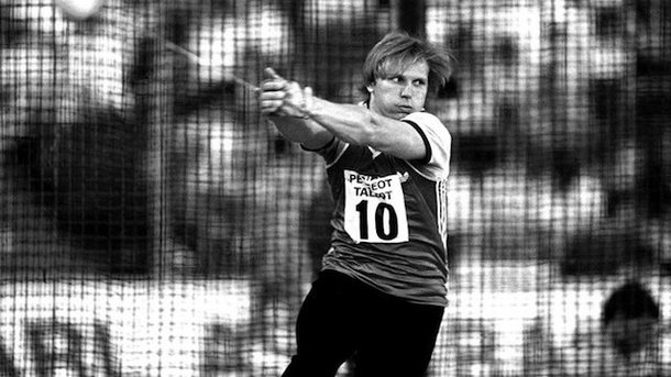 Сергей Литвинов-старший. Фото rusathletics.com