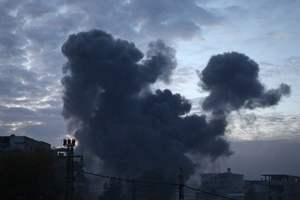 В сирийской Гуте от авиаудара сил Асада погибли 70 человек