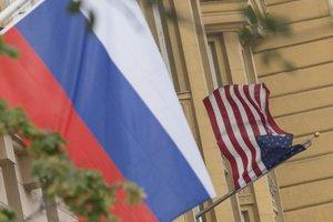 Противостояние российской агрессии: США заявили о поддержке Украины
