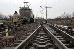 Управление железными дорогами в Украине изменится