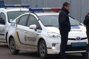 Полиция задержала мужчину, который с пистолетом угнал маршрутку в Киеве