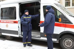 В Запорожской области за сутки погибли два человека