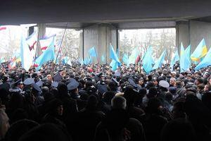 26 февраля должно стать Днем сопротивления Крыма российской оккупации - Мининформполитики
