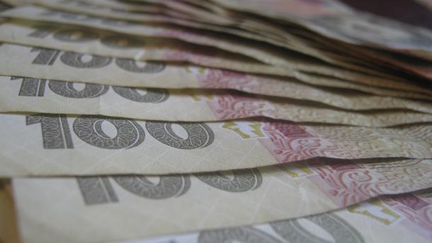 Объем неработающих кредитов вырос практически до600 млрд грн