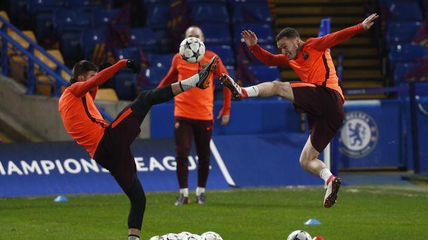 динамо челси где смотреть News: Барселона смотреть онлайн, трансляция матча 20.02