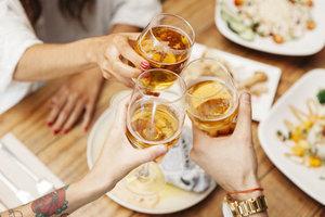Ученые нашли удивительную пользу алкоголя