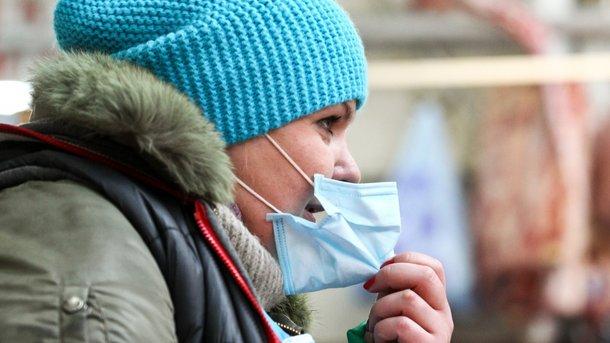 Число заболевших свиным гриппом в Российской Федерации возросло вдвое