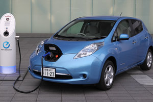 The popularity of electric vehicles may hit the demand for oil - Fitch