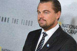 Леонардо Ди Каприо спас новый фильм Квентина Тарантино