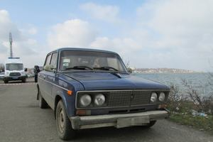 В Одесской области нашли автомобиль с мертвым мужчиной