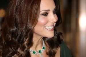 Кейт Миддлтон рассказала о любимых фильмах принца Джорджа